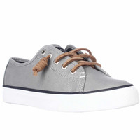 Sperry Top-Sider Seacoast Fashion Sneakers - Charcoal