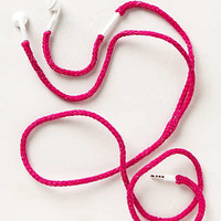 Knit-Cozy Earbuds