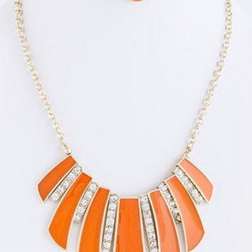 Special! Sunset Blvd Necklace