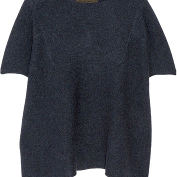 The Elder Statesman - Guatemala cashmere sweater
