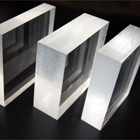 The Classification of Acrylic Plate - Colored Acrylic, Cast Acrylic