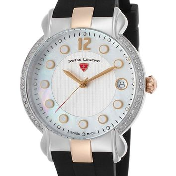 Swiss Legend Layla Ladies Watch 16591SM-SR-02