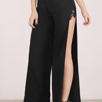 Juliet Wide Leg Pants