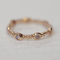 Free People Eternity Love Sapphire Band