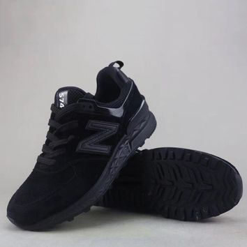 New Balance 574 Women Men Fashion Casual Sneakers Sport Shoes-2