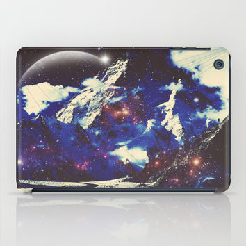 Comet iPad Case by DuckyB (Brandi)