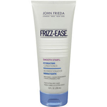 Walmart: John Frieda Frizz-Ease Hydrating Smooth Start Conditioner, 10 oz