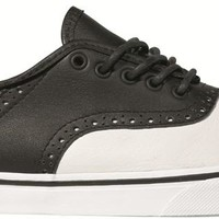 Vans Womens Authentic Spectator Lo Pro (Leather) Shoes Womens Shoes at 7TWENTY Boardshop, Inc