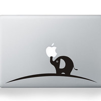 30&% OFF!-Macbook helloween scarry owl  Mac decal Apple mac decal macbook stickers for pro/air/ipad MacBook ipad decal