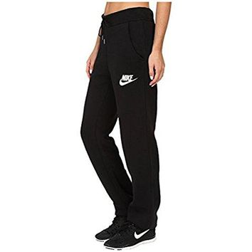 Nike Womens Rally Loose Pants