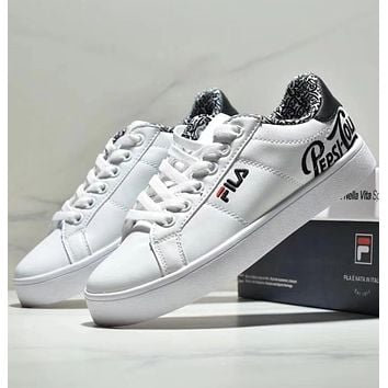 FILA Casual white shoes