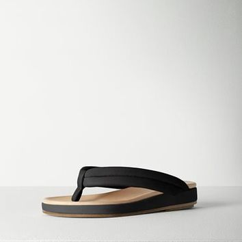 Rag & Bone - Aya Sandal, Black