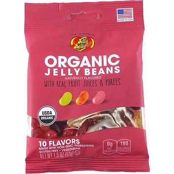 Jelly Belly Organic Jelly Beans (2)