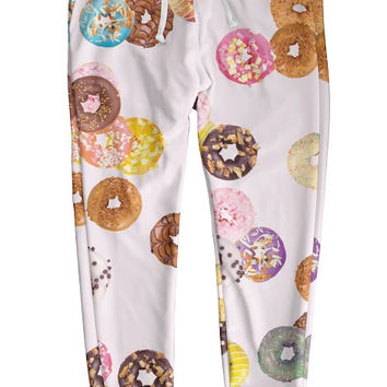 Donuts Joggers