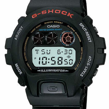 Casio Men's DW6900-1V G-Shock