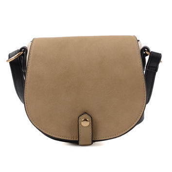 Sacha Cross body bag - bruin