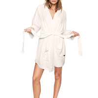 Cozy Robe - PINK - Victoria's Secret