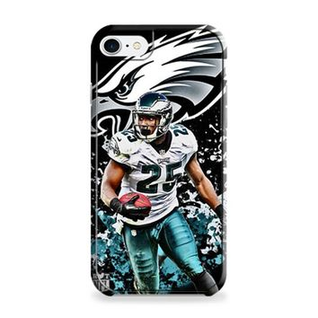 Philadelphia Eagles pose 2 iPhone 6 | iPhone 6S Case