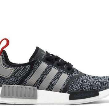 "Adidas NMD R1 ""Glitch Pack """
