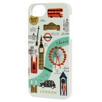 Rifle Paper Co. - London iPhone 5 + 5s Case - SLIM