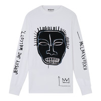 BASQUIAT 36 Long Sleeves T-Shirt