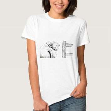 Arizona Moo T Shirt
