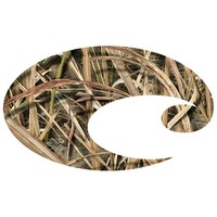 Costa Del Mar Decal Mossy Oak Shadow Grass Blades