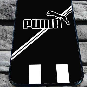 puma 2 for iphone 4 4s iphone 5 5s 5c 6 samsung s3 s4 s5 unique case 76  number 1