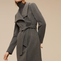 CRISTOBAL COAT
