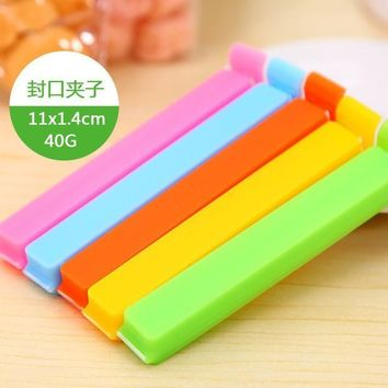 Kitchen Plastic Sweets Bags [6034343681]