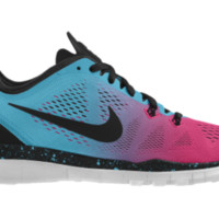 Nike Free TR 5 iD Designed By C.J. McCollum for Mom