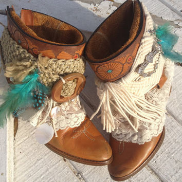Best Cute Cowgirl Boots Products on Wanelo