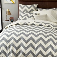 Ziggy Duvet Cover + Shams