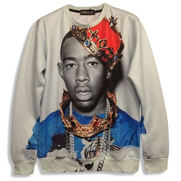 Lord Tyler The Creator Sweatshirt