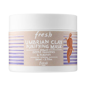 Umbrian Clay Purifying Mask - Fresh | Sephora