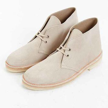 Clarks Made In UK 65TH Anniversary Desert Boot