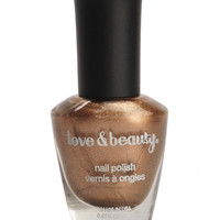 Cinnamon Treat Nail Polish | FOREVER21 - 1000048704