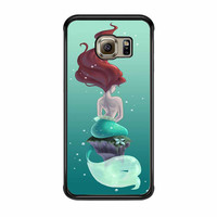 Wish I Could Be Samsung Galaxy S6 Edge Case