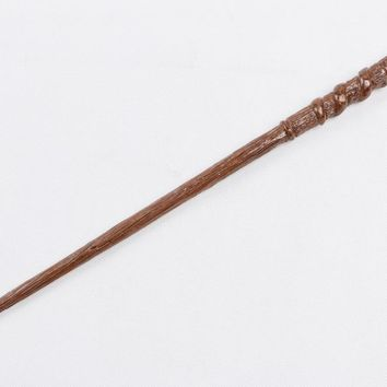 Newest Metal Core Newest Quality Deluxe Harry Potter Percy Ignatius Weasley Magic Wands/Stick with Gift Box Packing