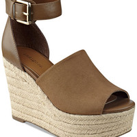 indigo rd. Airy Platform Wedge Sandals | macys.com