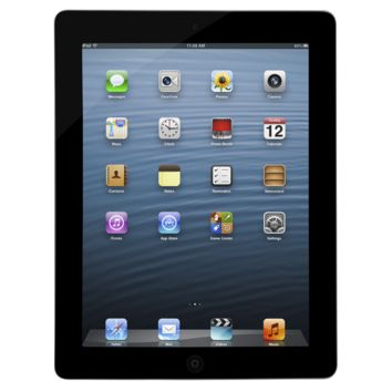 Apple iPad 3 16GB - 9.7in Touchscreen Tablet - MC705LL/A