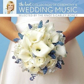 Yo-Yo Ma - The Knot Collection of Ceremony & Wedding Music selected by The Knot's Carley Roney