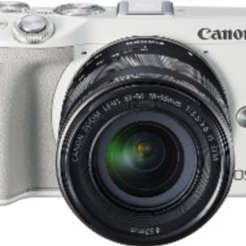 ‹ See All Mirrorless Cameras