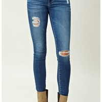 Adriano Goldschmied Super Skinny Ankle Jean