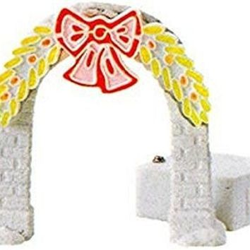 Holly Archway Brite Lites by Department 56