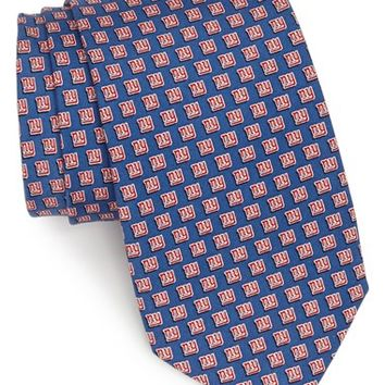 Men's Vineyard Vines New York Giants Print Tie