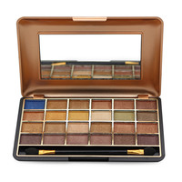 24 Colors Matte Eyeshadow Palette