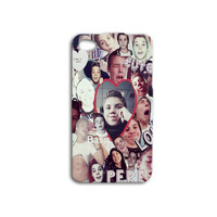 Austin Mahone iPhone 5s Case Cute Boy iPod 5 Case Funny Collage iPhone 5c Case Hot iPhone 4 Cover Cool iPhone 4s Phone Case Sexy iPod 4 Case