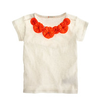 crewcuts Girls Flower Necklace