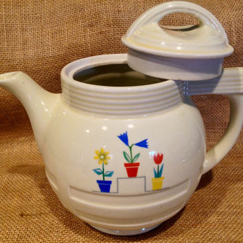 Vintage Dripolator coffee pot
